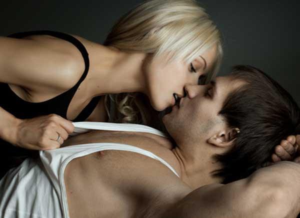 sexo casual com mulheres