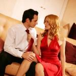 Sexo sem compromisso ou amante?