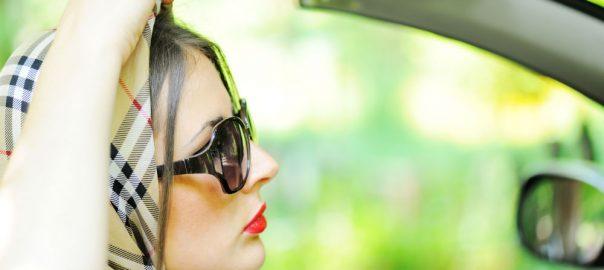 Mulheres que traem - Sabe quais os carros que elas mais usam